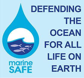 Marine Safe - Defending the ocean for all life on Earth