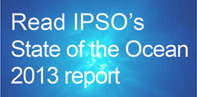 Read the IPSO State of the Ocean report